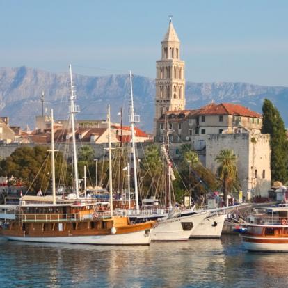 Circuit en Croatie : Randonnée en Dalmatie