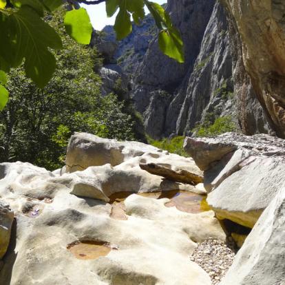 Circuit en Croatie : Trekking à Paklenica