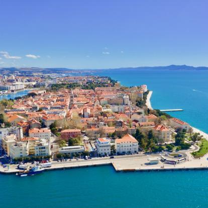 Voyage en Croatie : Trekking à Paklenica