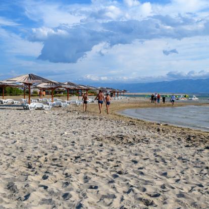 Circuit en Croatie : Vacances Familiales en Dalmatie