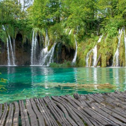 Voyage en Croatie : Vacances Familiales En Istrie