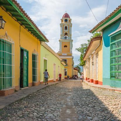 Circuit à Cuba : Cuba en Famille