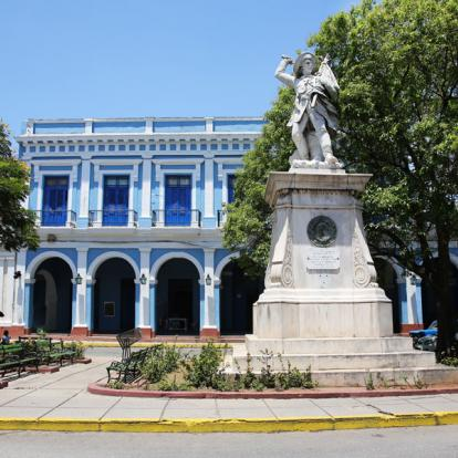 Circuit à Cuba: L'Authentique