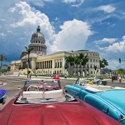 Voyage à Cuba: L'Authentique