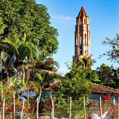 Circuit à Cuba: Vue d'Ensemble