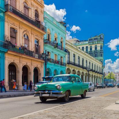 Voyage à Cuba: Salut les Cubains