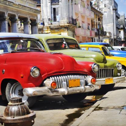 Circuit à Cuba: Salut les Cubains