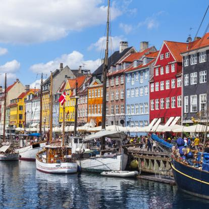 Voyage au Danemark: Escapade à Bornholm