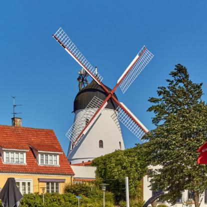 Circuit au Danemark: Escapade à Bornholm