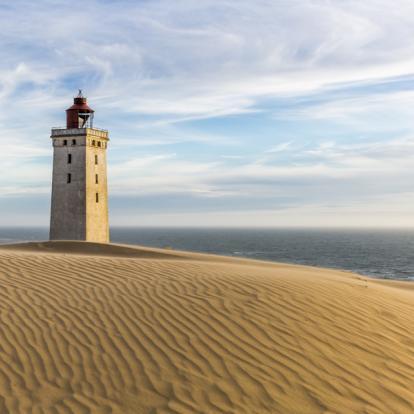 Voyage au Danemark: Danemark et Châteaux