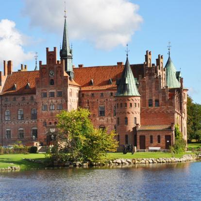 Circuit au Danemark: Danemark et Châteaux