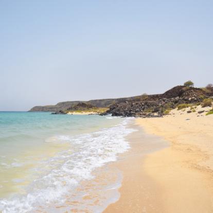 Voyage à Djibouti: Sur les Traces d'Arthur Rimbaudi
