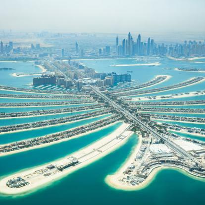 Voyage aux Emirats Arabes Unis : Dubaï en Famille
