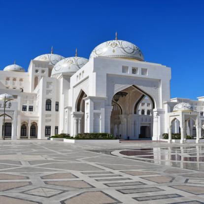 Voyage aux Emirats Arabes Unis : Entre Désert et Océan