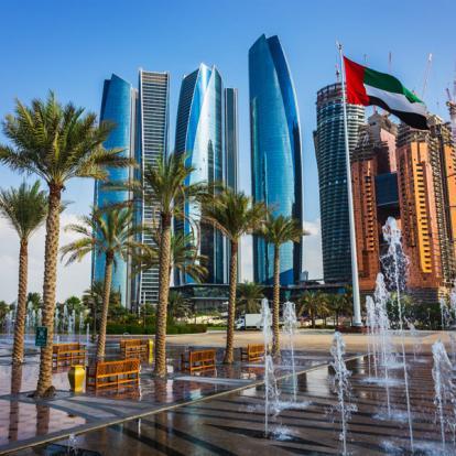 Voyage à Dubaï : Perles du Désert
