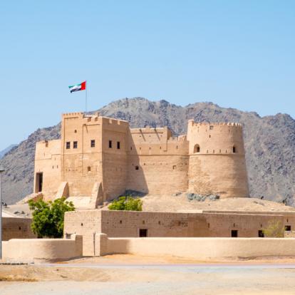 Circuit aux Emirats Arabes Unis : Splendeurs du Golf
