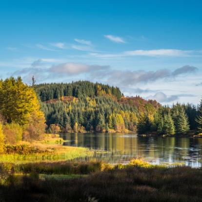 Voyage en Ecosse: Découverte des Highlands