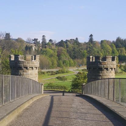 Voyage en Ecosse: Grand Tour de l'Écosse en Liberté