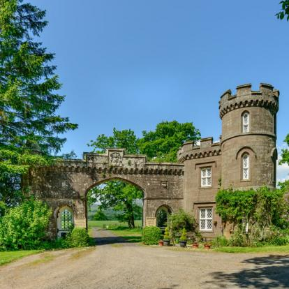 Circuit en Ecosse : Les Incontournables de l'Écosse Chez l'Habitant