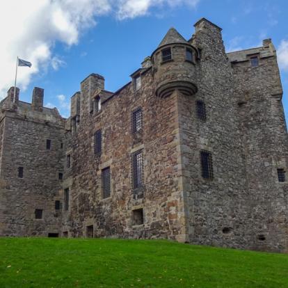 Voyage en Ecosse : Les Incontournables de l'Écosse Chez l'Habitant
