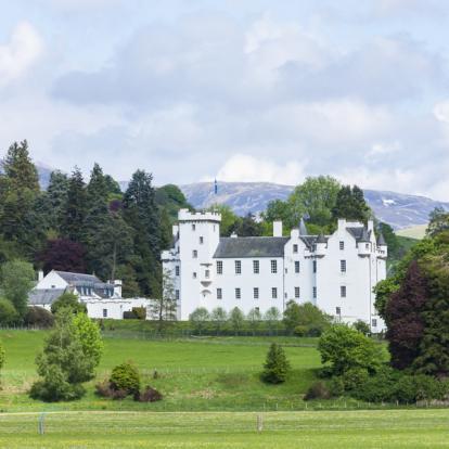 Circuit en Ecosse : Parcs Nationaux, Lochs et Folklore Ecossais
