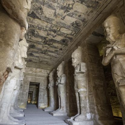 Croisière en Egypte : Anoukis