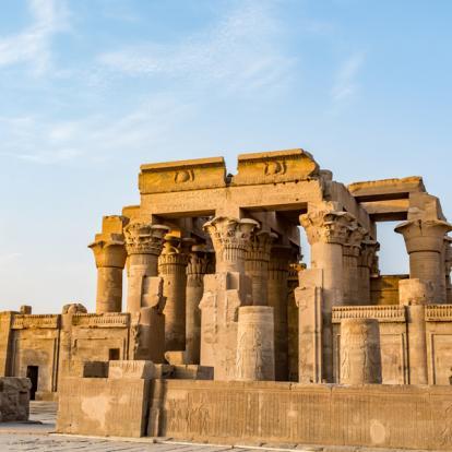 Voyage en Egypte : Anoukis