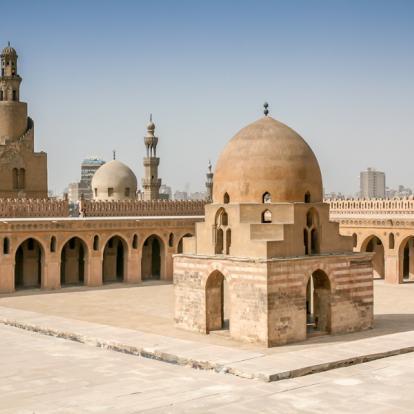 Voyage en Egypte : Le Caire & Croisière sur le Nil en Dahabeya