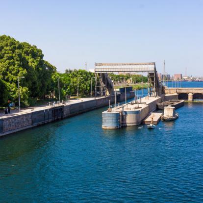 Circuiten Egypte : Le Caire & Croisière sur le Nil en Dahabeya