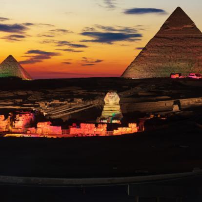 Voyage en Egypte : Le Caire, Haute-Egypte et Plongées en Mer Touge