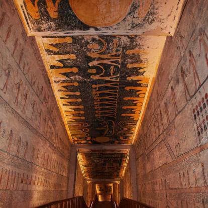 Voyage en Egypte : Le Caire, Haute-Egypte et Plongées en Mer Rouge
