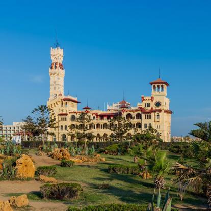 Voyage en Egypte : Magique Egypte