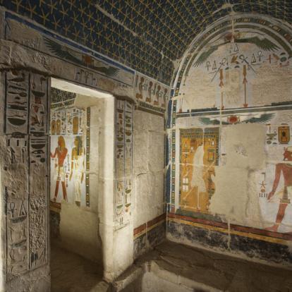Circuit en Egypte : Magique Egypte