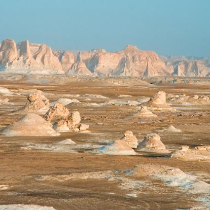 Circuit en Egypte : Majestueux Oasis du Désert Occidental