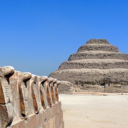 Voyage en Egypte : Merveilles et Trésors d'Egypte