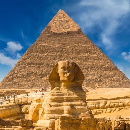 Circuit en Egypte : Merveilles et Trésors d'Egypte