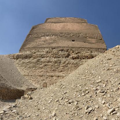 Circuit en Egypte : Richesses Culturelles et Paysages Grandioses