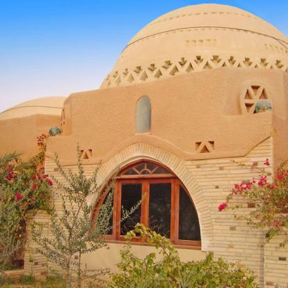 Circuit en Egypte : Le Secret des Oasis