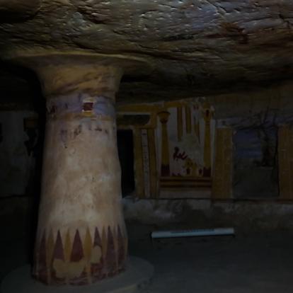Voyage en Egypte : Le Secret des Oasis