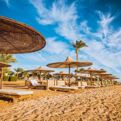 Voyage en Egypte : Séjour à la carte
