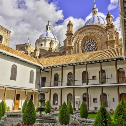 Voyage en Equateur : Andes et Littoral