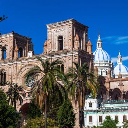 Voyage en Equateur : Autotour en Liberté