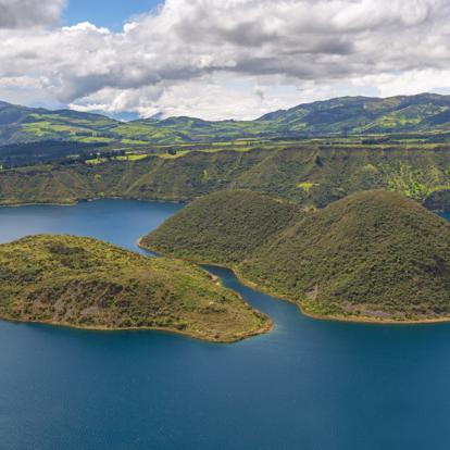 Circuit en Equateur : Autotour en Liberté