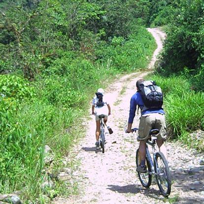 Circuit en Equateur : Tour Multi Activités en Equateur