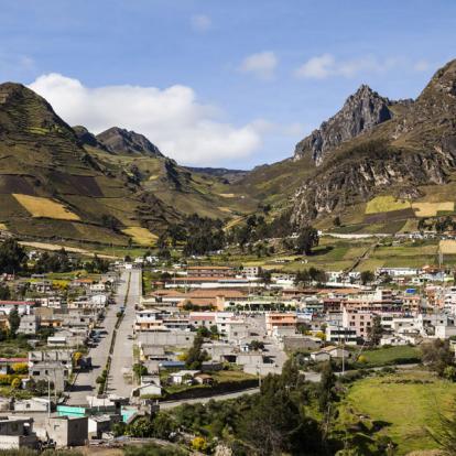 Circuiten Equateur : Tour Multi Activités en Equateur