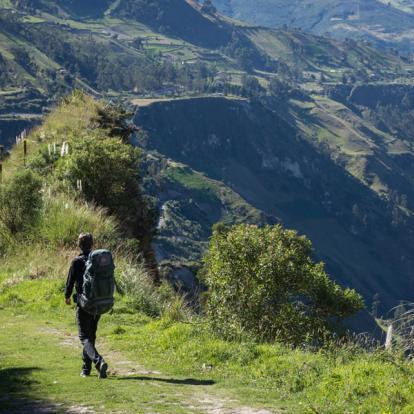 Voyage en Equateur : Sur les Chemins