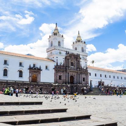 Voyage en Equateur : Toutes les Régions d'Equateur