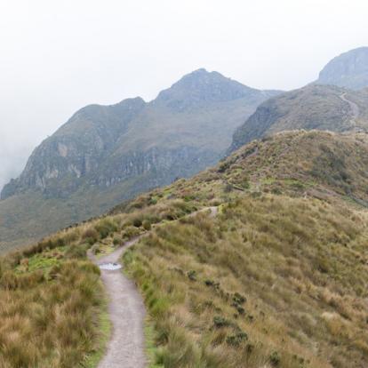 Voyage en Equateur : Trekking à travers les Andes