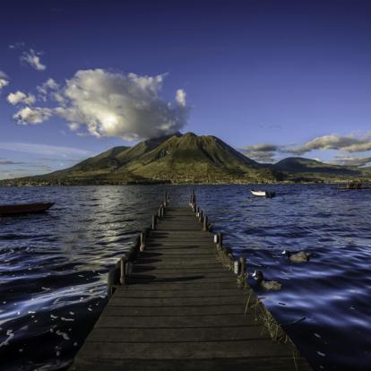 Circuit en Equateur : Trekking à travers les Andes