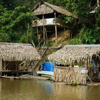 Voyage en Equateur : Trekking et Communautés Indigènes